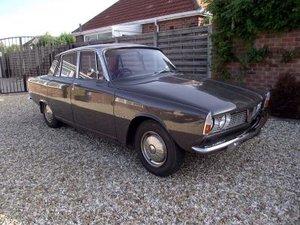 1967 Rover 2000 Saloon