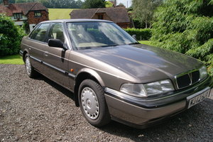 1995 ROVER 820i ONLY 28K MILES!  For Sale