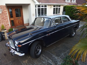 1972 ROVER P5B COUPE SOLD SOLD SOLD For Sale