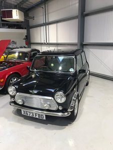 2000 Mini seven (fresh MOT no advisories)