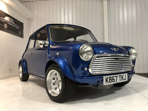 1993 Mini Sprite For Sale