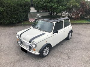 1993 Rover - Mini Cooper 1.3 cat. (XN)