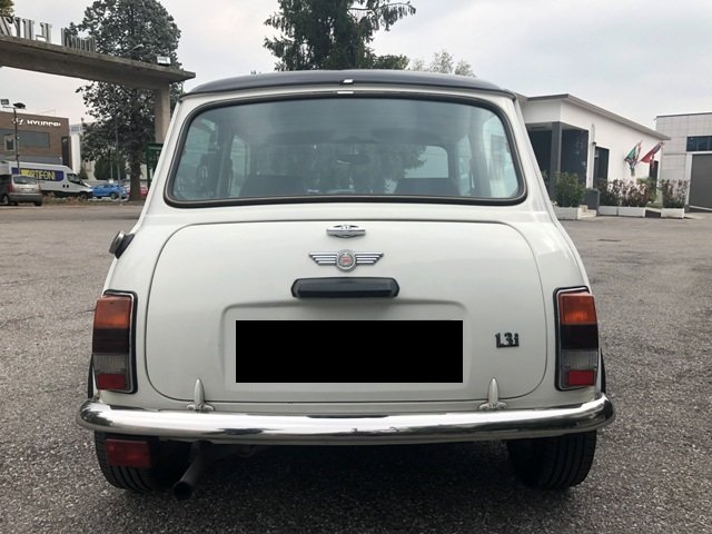 1993 Rover - Mini Cooper 1.3 cat. (XN) For Sale (picture 2 of 6)