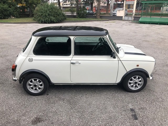 1993 Rover - Mini Cooper 1.3 cat. (XN) For Sale (picture 3 of 6)