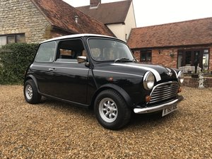 1993  Mini Cooper 1.3 For Sale