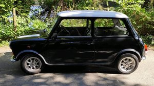 1991 mini For Sale