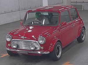1998 ROVER MINI COOPER 1300 MANUAL * ONLY 39000 MILES * For Sale