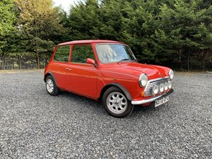 1995 Rover Mini Mayfair For Sale