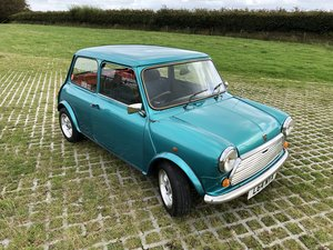 1993 Rover Mini Rio 1275 For Sale