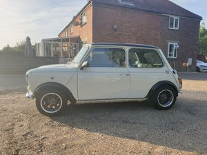 1993 Rover Mini Cooper | 72,000 miles For Sale