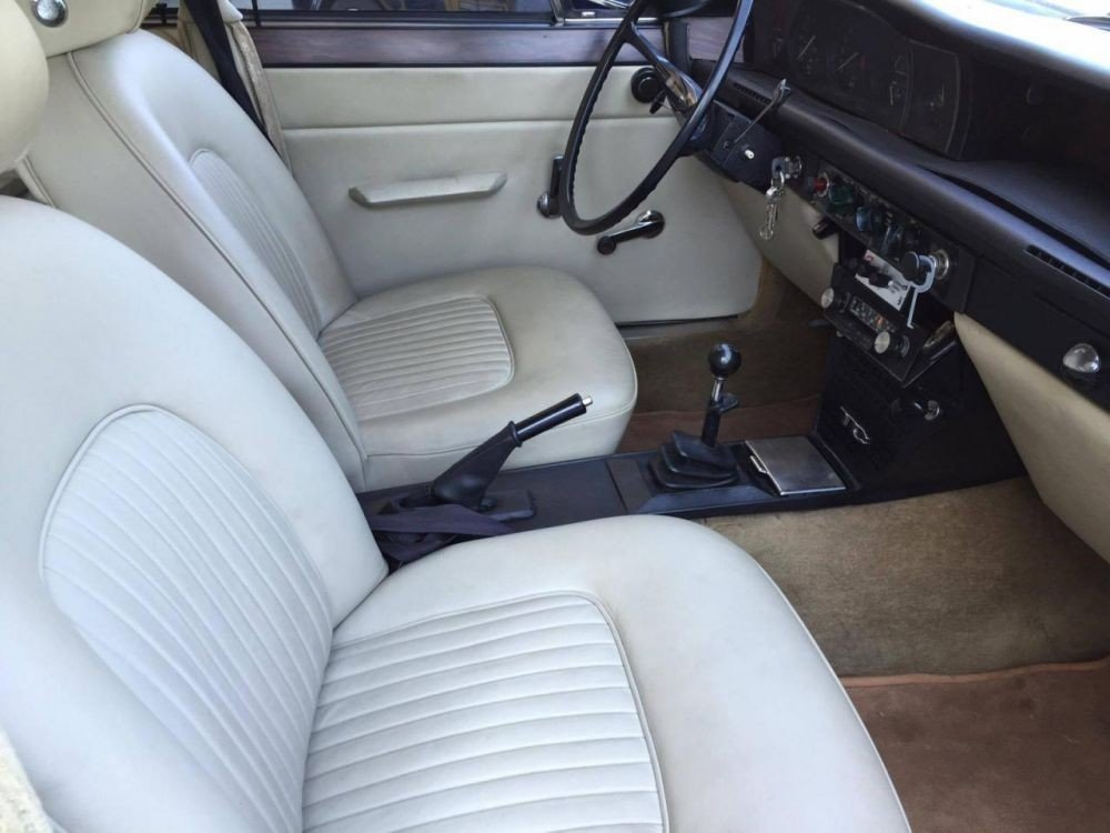 1972 Rover 2000TC For Sale (picture 5 of 6)