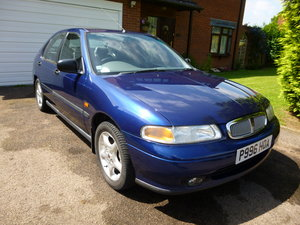 1997 Rover 420gsi 16v £250.00 For Sale
