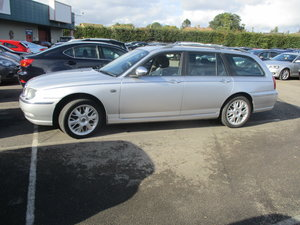 2004 SUPER DRIVER THIS TOURING ROVER 75 DIESEL 04  JUNE MOT  For Sale