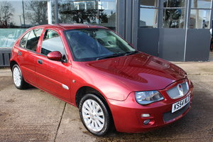 2005 ROVER 25 SEI 109, ONLY 41000 MILES, GREAT CONDITION