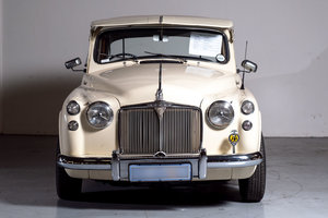 Picture of 1958  Rover 90 P4