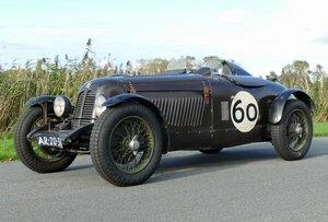 Rover 16/6 Special 1940