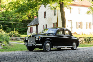1963 Rover 110 For Sale
