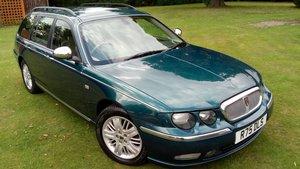 2003 CDTI Connoiseur SE Auto Tourer 131 bhp