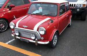 1997 ROVER MINI COOPER 1300 MANUAL * MONTE CARLO STYLE * INVESTAB For Sale