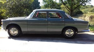 1959 ROVER P5 3 LITRE AUTO ~ RARE MK1 SURVIVOR ~ SMOKE GREY SOLD