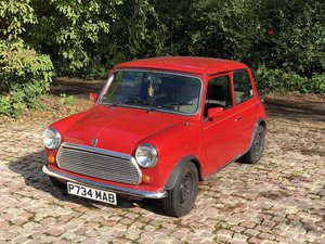 1996 Rover Mini 1.3 Mayfair 2dr For Sale