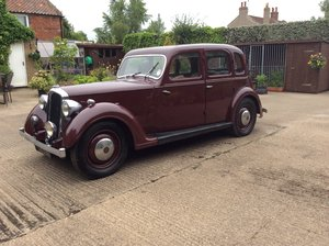 1947 Rover p2 For Sale