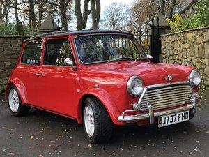 1991 Rover Mini Cooper sport For Sale