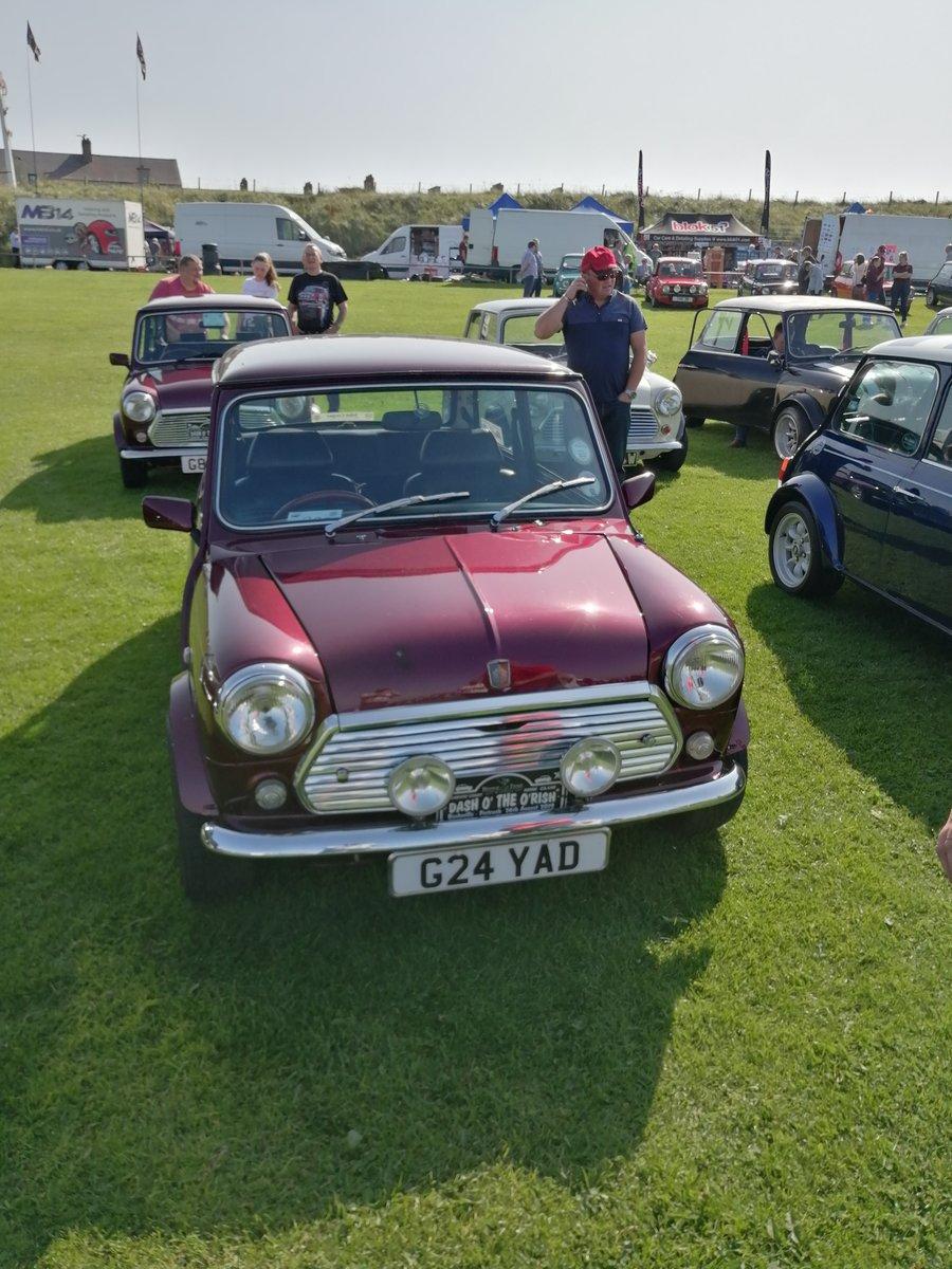 1989 Mini 30 With Genuine Cooper Conversion For Sale (picture 2 of 6)