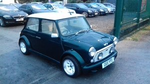 1990 Rover mini 1.6 vtech engine and box For Sale