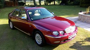 2000 Connoisseur SE 2.5 Auto only 40,000 miles For Sale