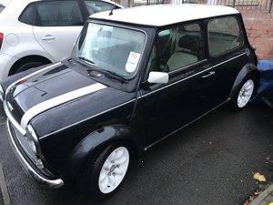 1998 Rover Mini MPI For Sale