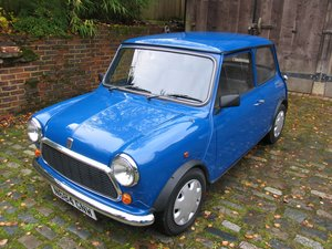 1996 MINI 14000 mls For Sale