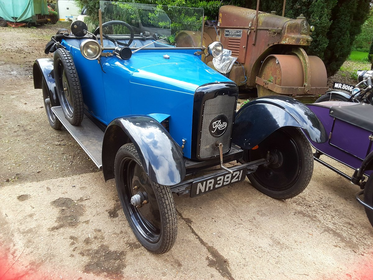 Picture of ROVER 8HP 1924 For Sale