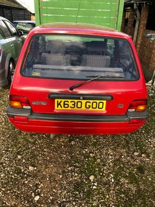 1993 Rover Metro Spares or repair, lovely interior