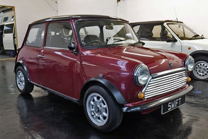 1994 Mini 35 Ltd Edition 1275cc Manual MOT 7/20