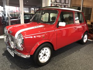 2001 MINI COOPER - LOW MILEGE  For Sale