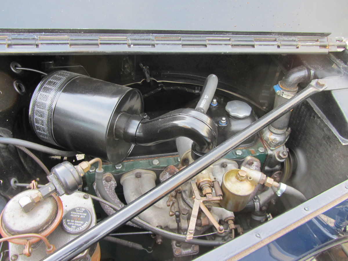 1937 Rover 12 For Sale (picture 4 of 6)