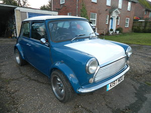 1993 Rover mini cooper SPI For Sale