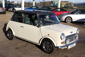 1999 Rover Mini, Immaculate Condition,Extremely low mileage,