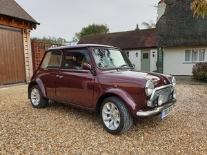 Picture of 1999 40th Year Anniversary Edition Mini For Sale