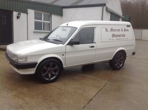 1998 Rover maestro van (stunning condition)