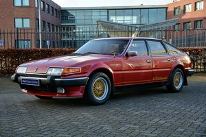 1983 Rover SD1 Vitesse V8  In very good condition