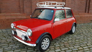 1998 ROVER MINI COOPER 1300 AUTOMATIC * LOW MILEAGE * MONTE CARLO