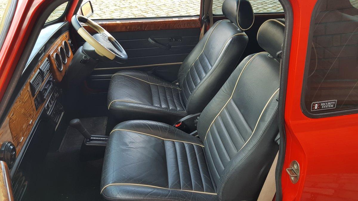1998 ROVER MINI COOPER 1300 AUTOMATIC * LOW MILEAGE * MONTE CARLO For Sale (picture 3 of 6)