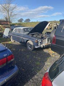 1972 Rover P5