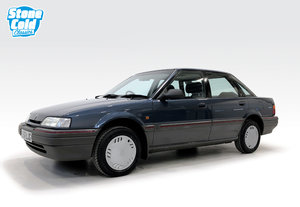Picture of 1990 Rover 414SLi 27,300 miles 2 owners immaculate! SOLD