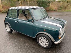 1994 Rover Mini Mayfair SOLD by Auction