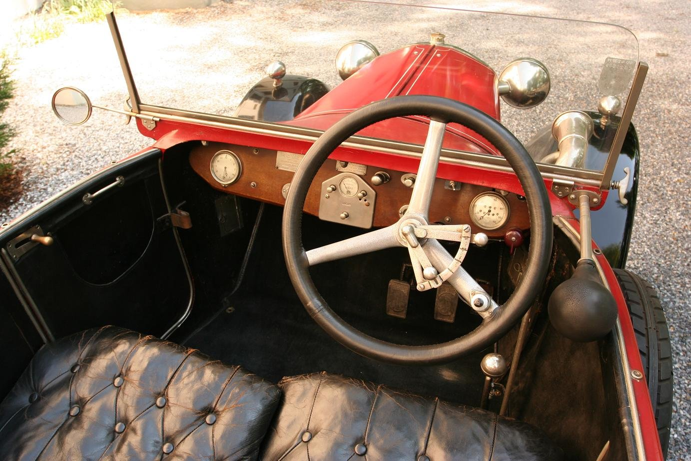 1920 Rover Clegg 12hp Tourer For Sale (picture 4 of 6)