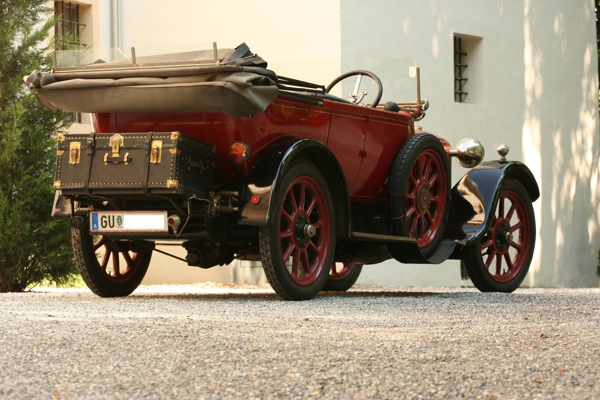 1920 Rover Clegg 12hp Tourer For Sale (picture 5 of 6)