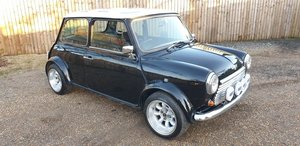 1993 Rover Mini Cooper 1.3 For Sale by Auction